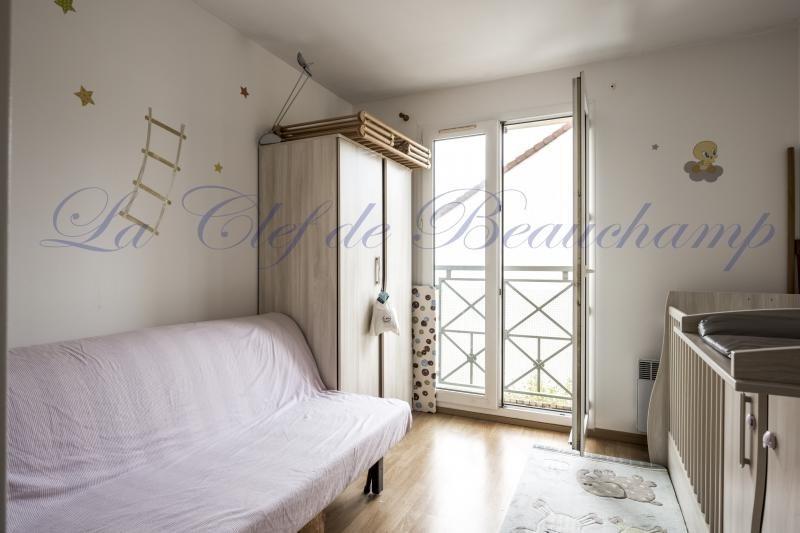 Vente appartement Herblay 209000€ - Photo 4