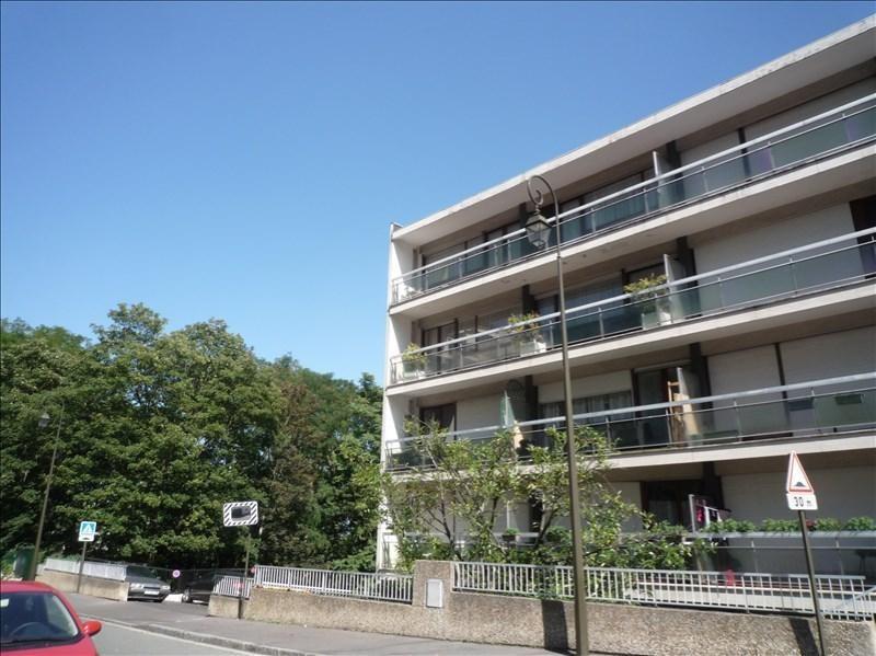 Location appartement Le pecq 630€ CC - Photo 1