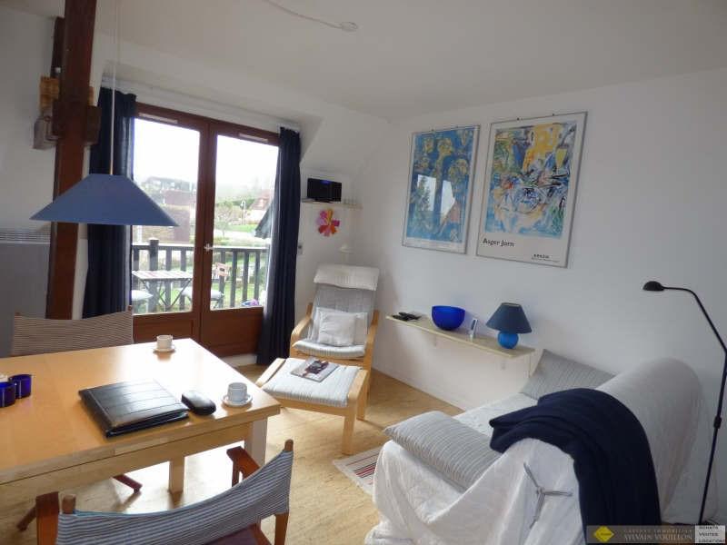 Vente appartement Villers sur mer 69000€ - Photo 2