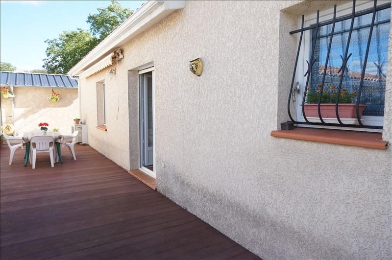 Vente maison / villa Auterive 168000€ - Photo 10