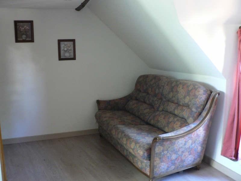Sale house / villa Dun le poelier 100700€ - Picture 9