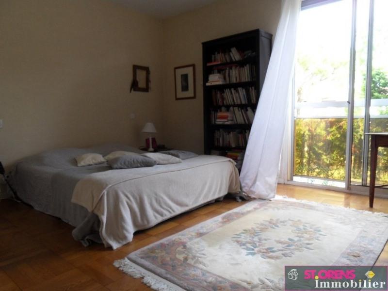 Vente maison / villa Quint fonsegrives 494000€ - Photo 7