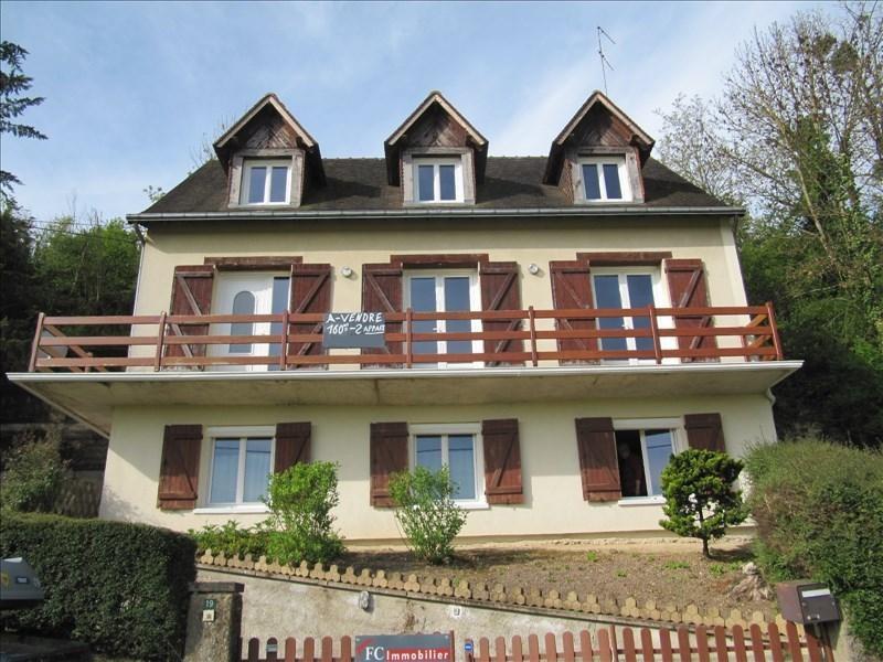 Vente maison / villa Montoire sur le loir 185000€ - Photo 1