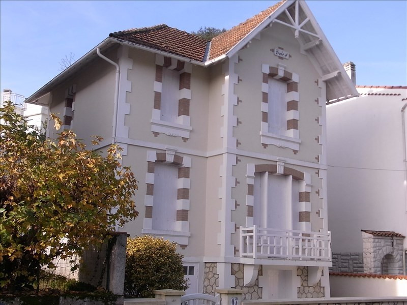 Vente maison / villa Royan 469 000€ - Photo 1