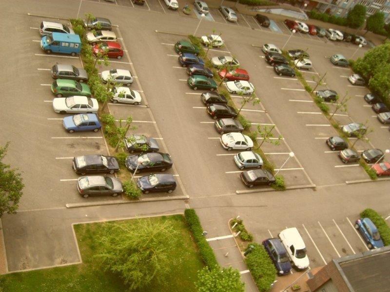 Vente appartement Strasbourg 72000€ - Photo 5