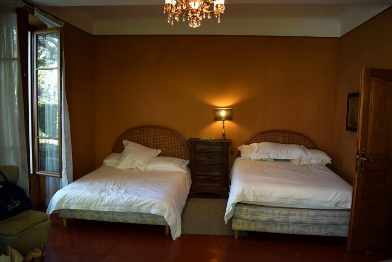 Immobile residenziali di prestigio casa Tourrettes 695000€ - Fotografia 18