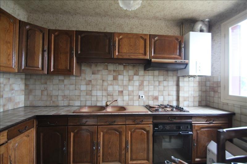 Sale house / villa Dammarie les lys 159000€ - Picture 5
