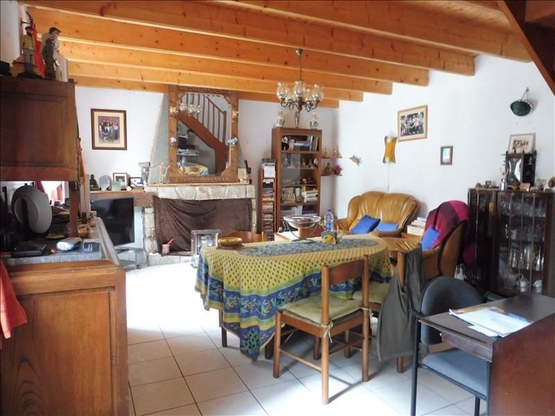 Vente maison / villa La harmoye 91000€ - Photo 2
