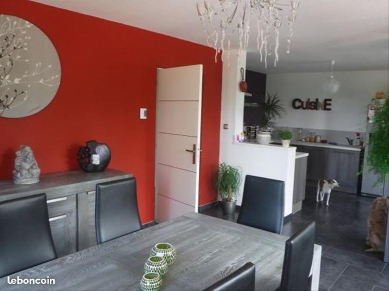 Sale house / villa Billy montigny 242000€ - Picture 2