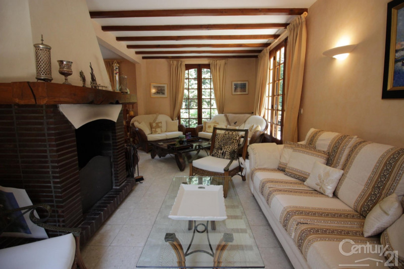 出售 住宅/别墅 St arnoult 500000€ - 照片 4