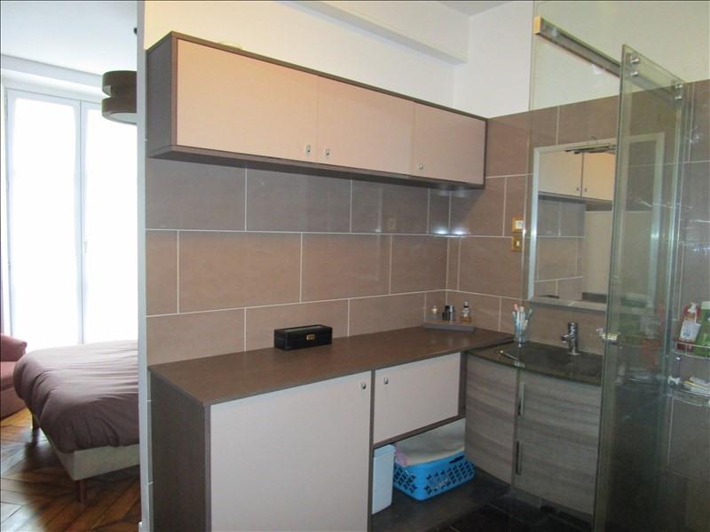 Vente appartement Versailles 569000€ - Photo 12
