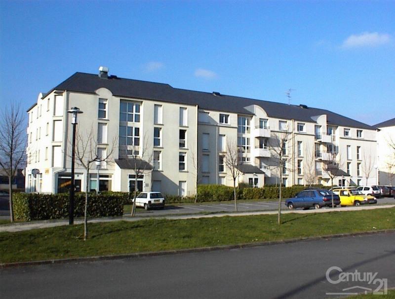 Location appartement Caen 420€ CC - Photo 1
