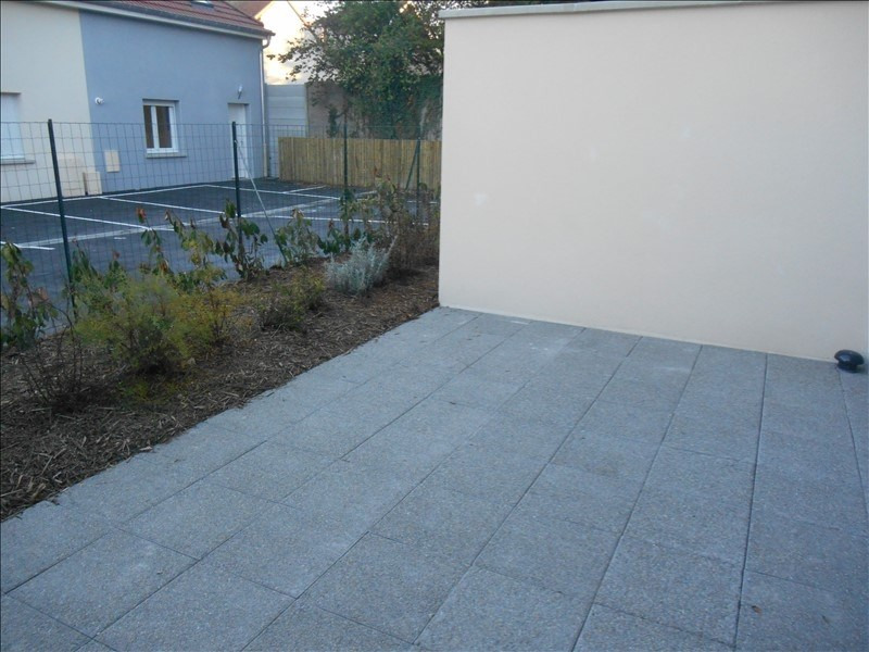Rental house / villa Troyes 660€ CC - Picture 4