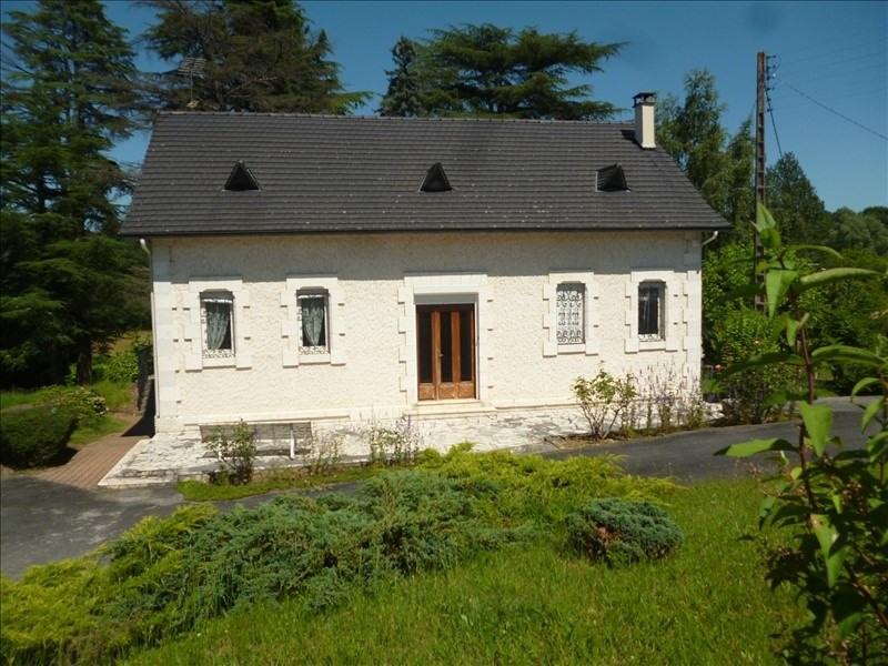 Vente maison / villa Mussidan 214000€ - Photo 1