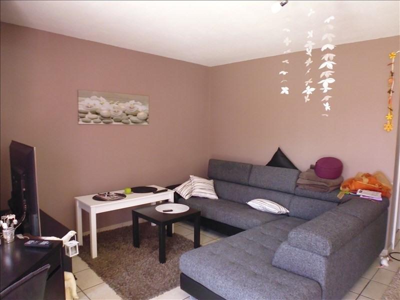 Sale apartment Wintershouse 128000€ - Picture 2