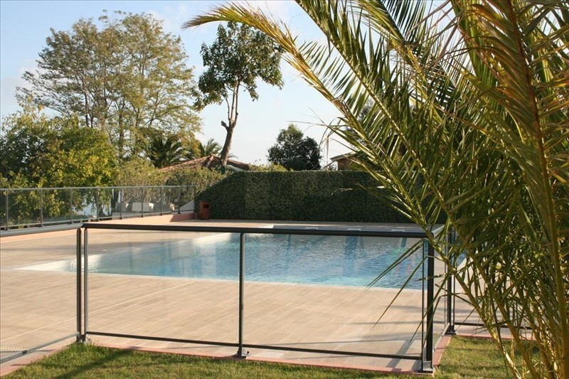 Sale apartment Nice 238500€ - Picture 1