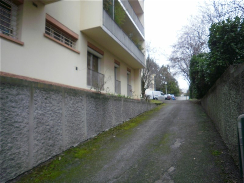 Location parking Toulouse 88€ CC - Photo 2