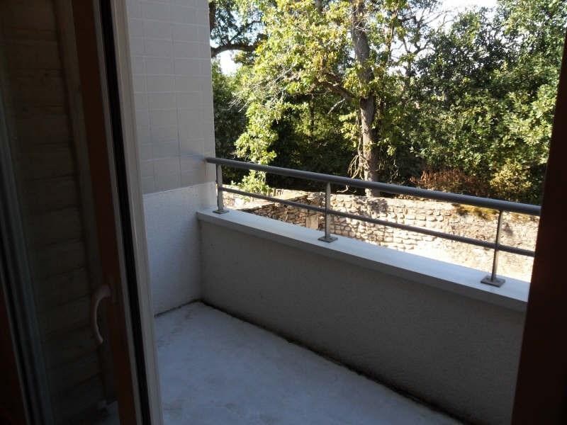 Rental apartment St benoit 510€ CC - Picture 7