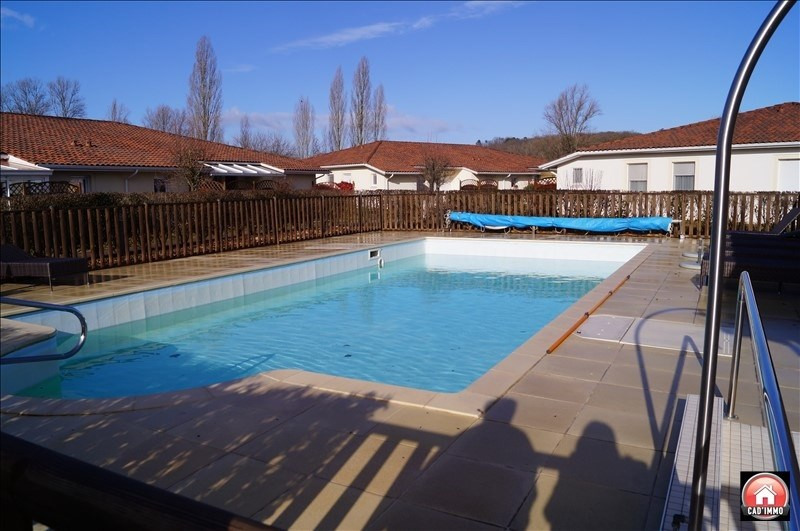 Sale house / villa Bergerac 255000€ - Picture 7