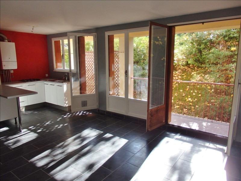 Vente appartement Aubagne 169500€ - Photo 1