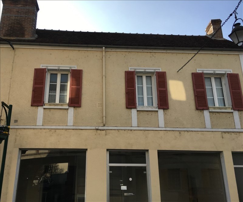 Vente local commercial Sens 130 000€ - Photo 1