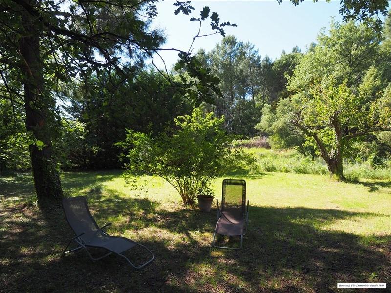 Vente maison / villa Cavillargues 255000€ - Photo 9