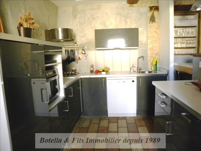 Vente maison / villa Uzes 192 000€ - Photo 2