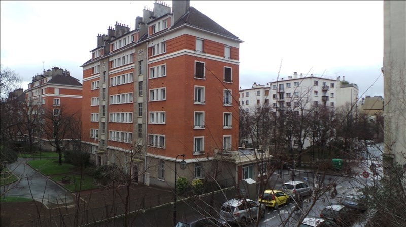 Verhuren  appartement Paris 12ème 1400€ CC - Foto 6
