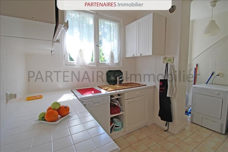 Sale apartment Le chesnay 250000€ - Picture 4