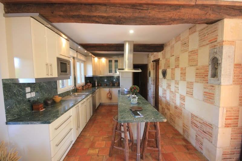 Deluxe sale house / villa Villers sur mer 945000€ - Picture 7