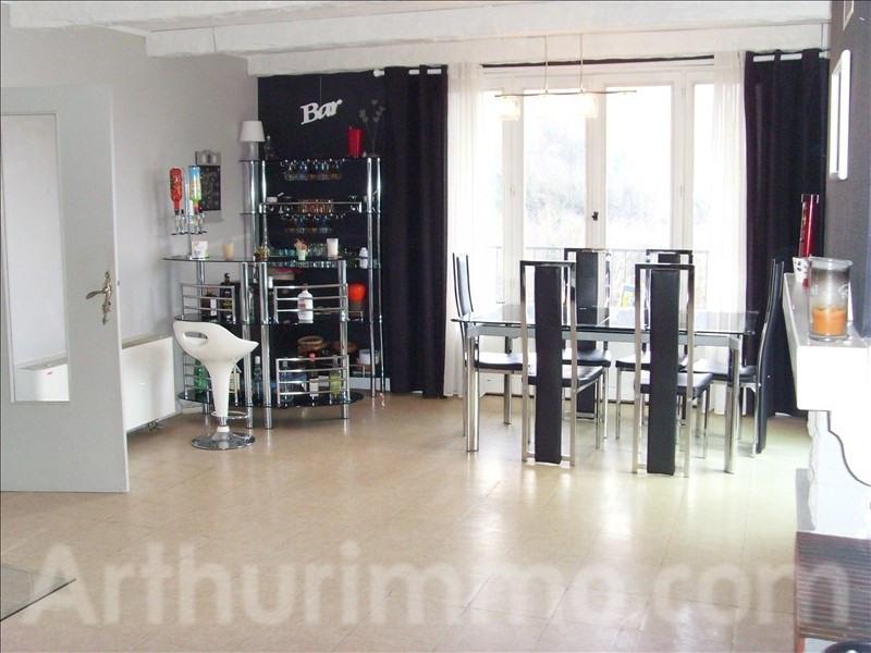 Vente maison / villa St jean en royans 178000€ - Photo 3
