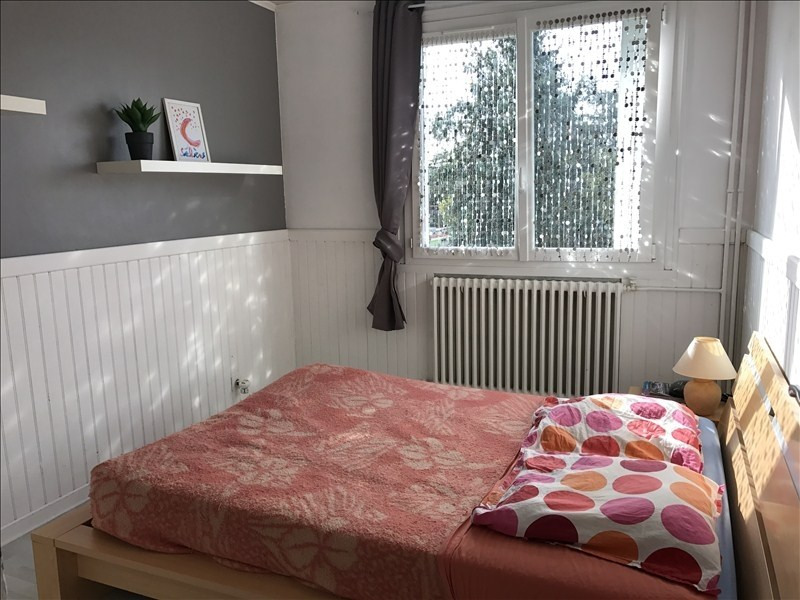 Sale apartment Roanne 81000€ - Picture 5