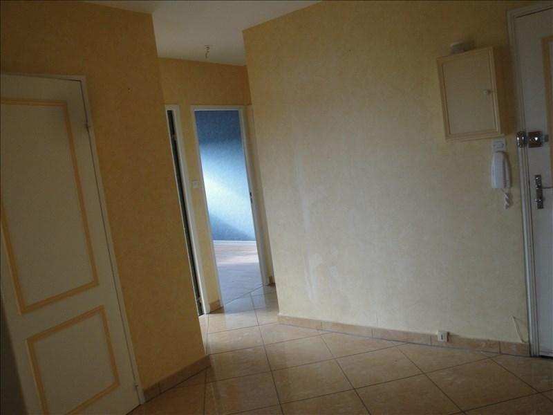 Revenda apartamento Montbeliard 55000€ - Fotografia 9