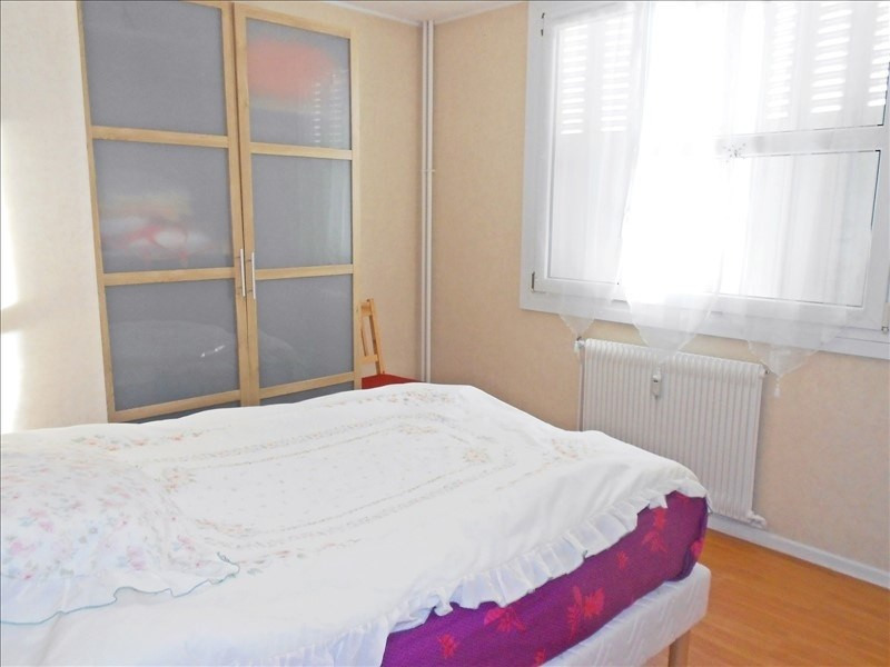 Sale apartment St die 44000€ - Picture 2