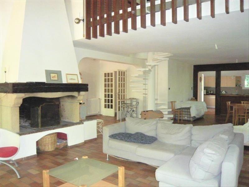 Vente de prestige maison / villa Aussonne 597400€ - Photo 3