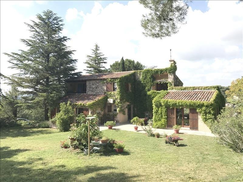 Vente de prestige maison / villa Aix en provence 995000€ - Photo 3