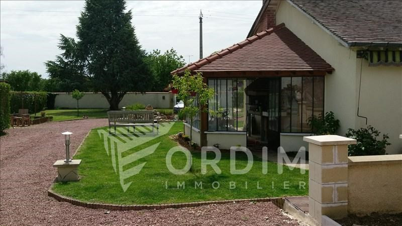 Vente maison / villa Bonny sur loire 163 500€ - Photo 10