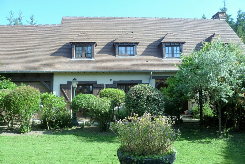Sale house / villa Montmorency 540 000€ - Picture 1