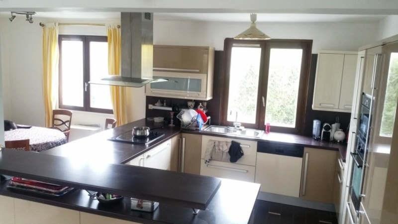 Vente maison / villa Aigremont 574000€ - Photo 3