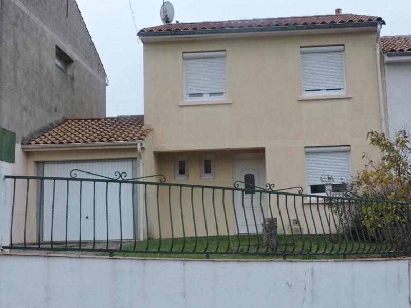 Rental house / villa Agen 695€ CC - Picture 8