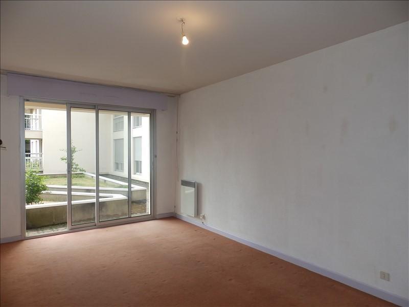 Vente appartement Moulins 78000€ - Photo 1