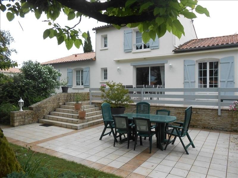 Vente maison / villa Niort 334400€ - Photo 1