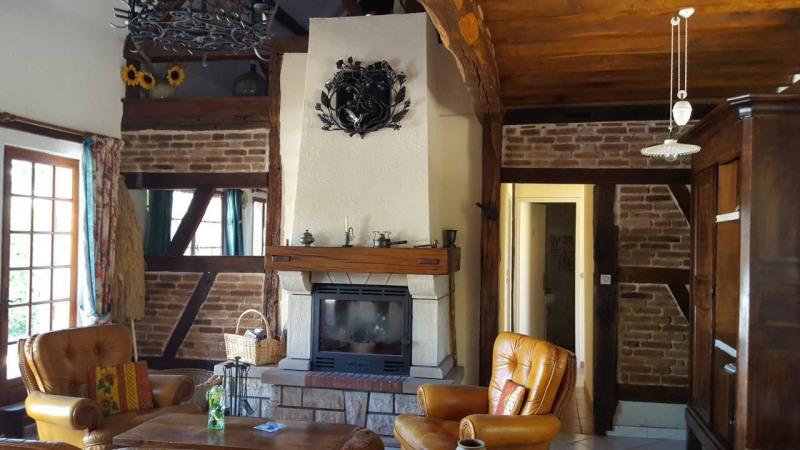 Vente maison / villa Saint germain du bois 205000€ - Photo 6