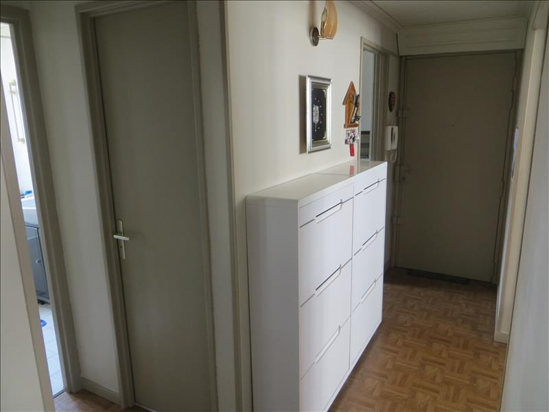 Sale apartment Vanves 355 000€ - Picture 10