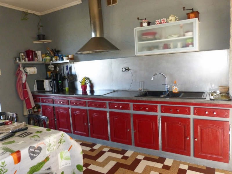Revenda casa Carmaux 215000€ - Fotografia 7