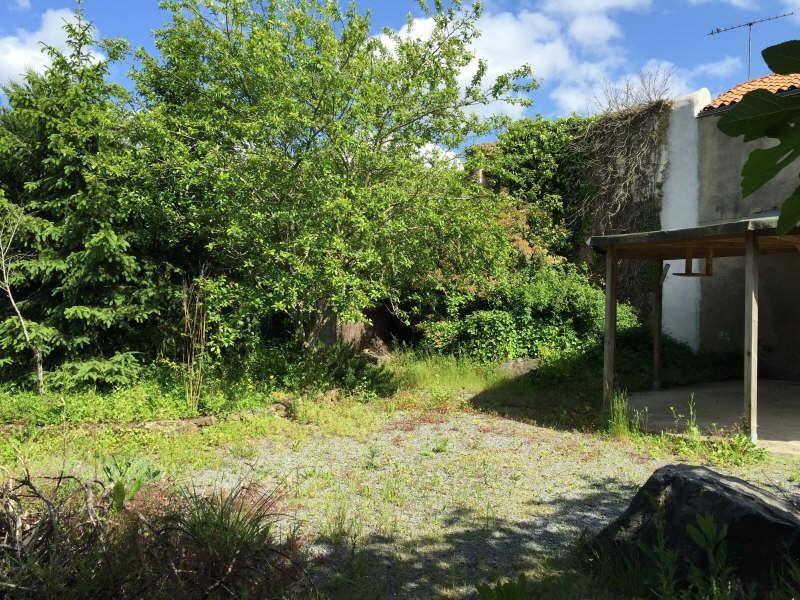 Vente maison / villa St pierre montlimart 114200€ - Photo 4