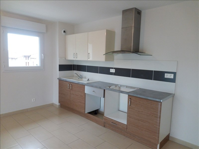 Vente appartement Amberieu en bugey 155 000€ - Photo 2