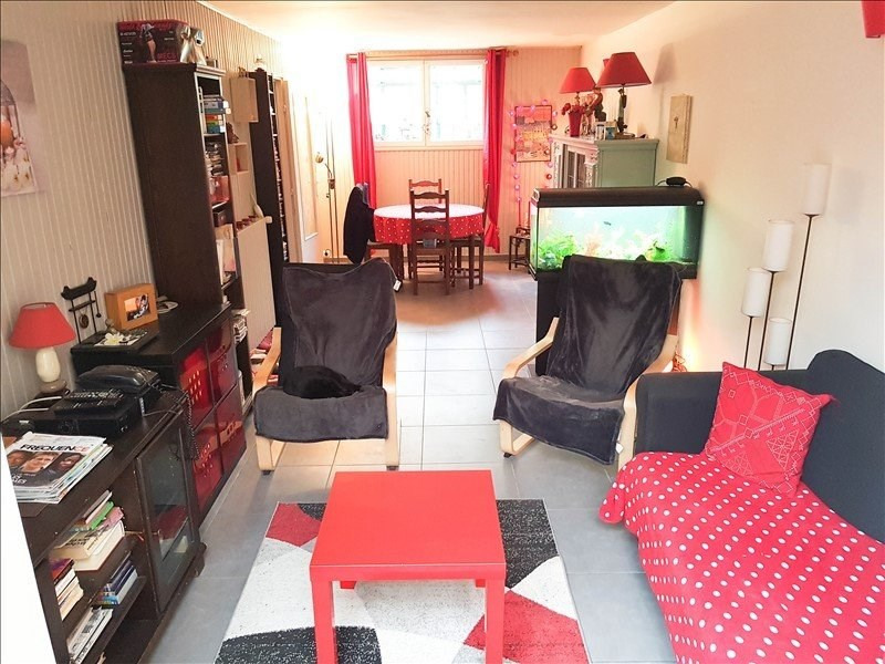 Vente maison / villa Vitry sur seine 419000€ - Photo 2