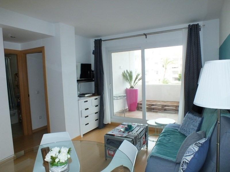 Location vacances appartement Roses-santa margarita 320€ - Photo 7