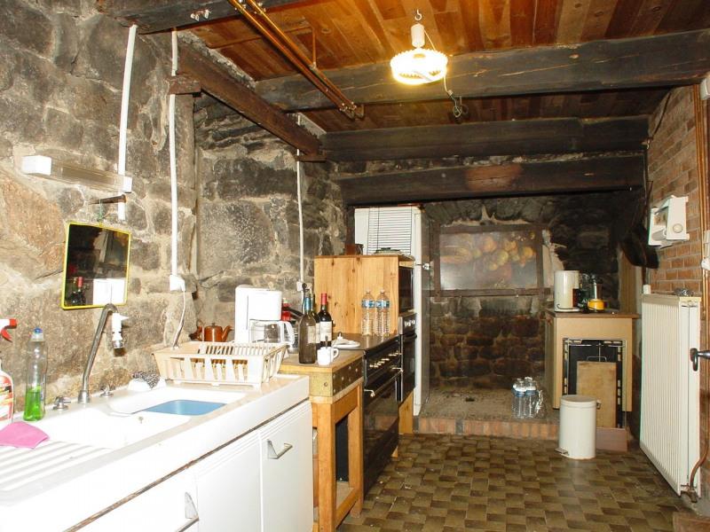 Sale house / villa Dunieres 107500€ - Picture 5